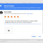 Get More Positive Reviews On Google