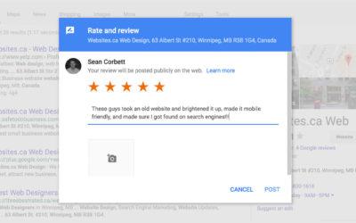 5 conseils essentiels pour les avis Google