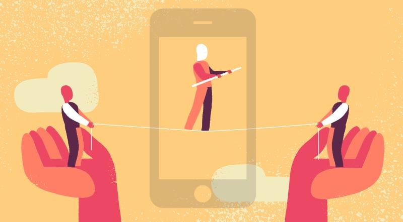 4 façons dont un site Web adapté aux mobiles renforce la confiance de vos clients