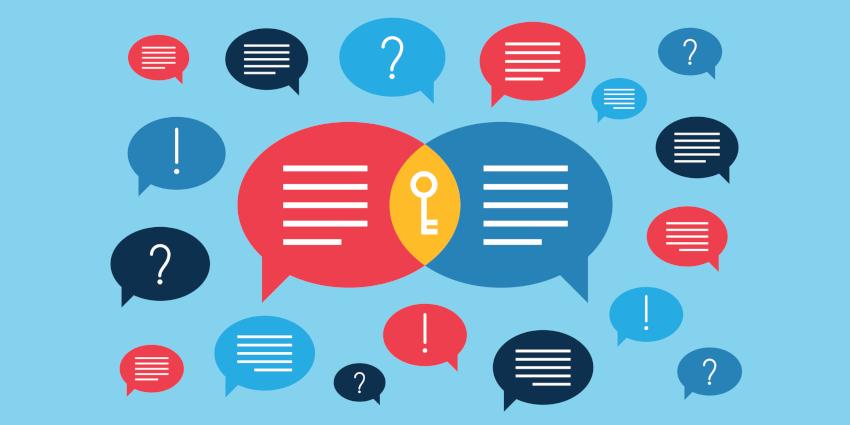 Comment choisir les bons mots clés pour le site Web de votre entreprise locale